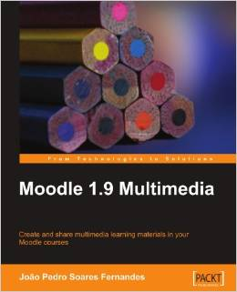 Moodle 1.9 Multimedia