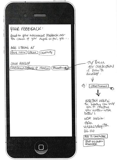 student app 4