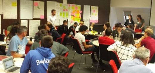 Summer of Student Innovation in Birmingham