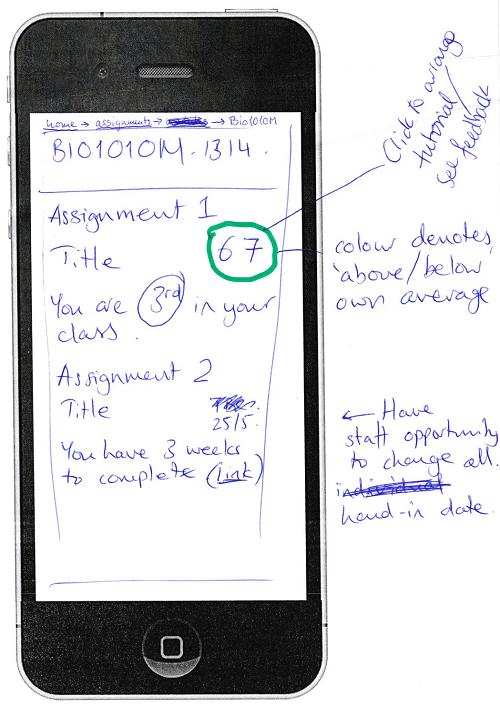 Student app 2